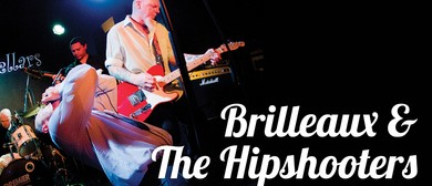 Room Full of Blues - Brilleaux & The Hipshooters