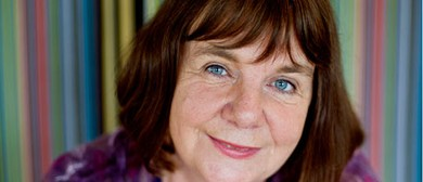 Julia Donaldson In Conversation - A Life in Writing.