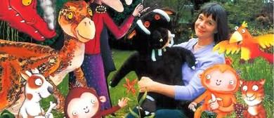 Julia Donaldson - Daytime Concert