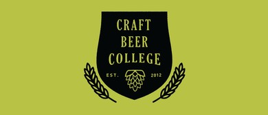 Craft Beer College: Exam Blind Beer Tasting Challenge