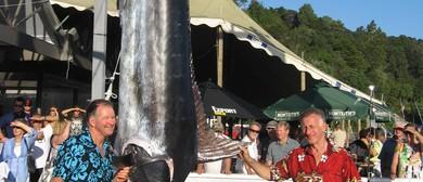 Air Vanuatu One Base Fishing Tournament