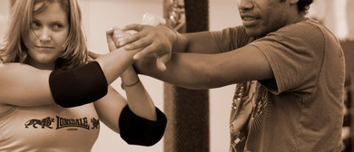 Mixed Martial Arts (MMA) for Beginners