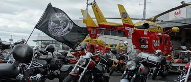 Auckland Ulysses/ARHT Motorbike Charity Ride