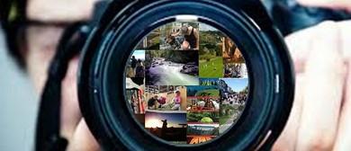 Live Your City Escape Photographic Competition