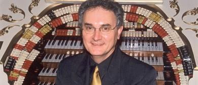 Music from the War Years - Wurlitzer Pipe Organ Show