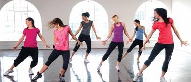 Cardiodance Open Dance Fitness Class