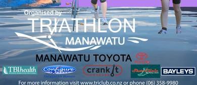 Manawatu Toyota Ladies Only Triathlon