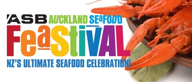 ASB Auckland Seafood Festival