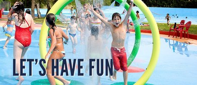 Open Day and Summer Splash Day