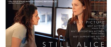 'Still Alice' Fundraiser Screening