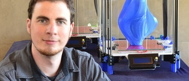 3D Printing Introductory Workshop