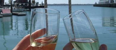 Love on the Sea: Cheese & Wine Valentine's Day Sailing