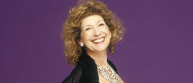 Dame Felicity Lott Q&A with Song