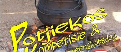 South African Community Day & Potjiekos Competition