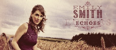 Emily Smith & Jamie McClennan