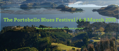 Portobello Blues Festival