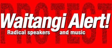 Waitangi Alert