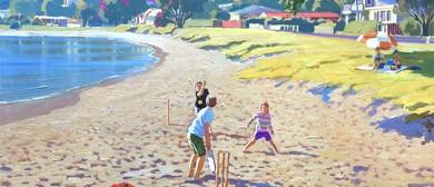 Simon Williams - At the Beach