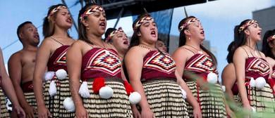 Te Ra o Waitangi Day - A Celebration of Waitangi Day