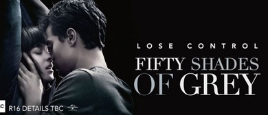 Experience Fifty Shades of Grey on Valentine's Day