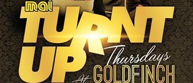 Turnt Up Thursdays