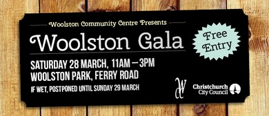 Woolston Gala