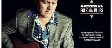 Davey Beige - Original Folk & Blues