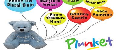 Onehunga Plunket Family Fun Day
