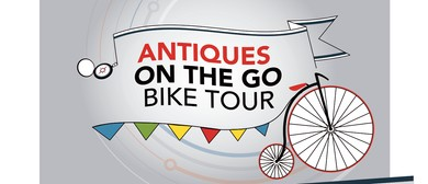 Antiques On the Go Bike Tour
