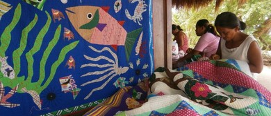 Celebration: The Art of Caohagan Quilting