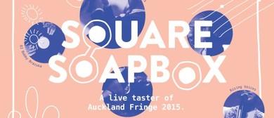 Square Soapbox