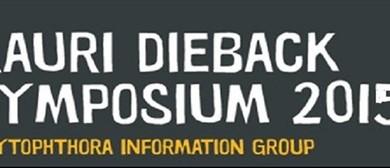 Kauri Dieback Symposium