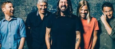 Unofficial Foo Fighters Pre and Afterparty Event