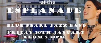 Jazz at the Esplanade