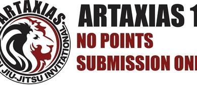 Artaxias - Brazilian Jiu Jitsu Invitational
