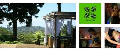 Mauri Ora Mindful Massage Basic Workshop