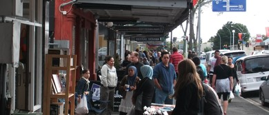 Hamilton East Village Market