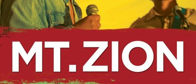 Silo Cinema Presents Mt. Zion