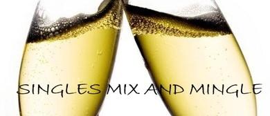 Auckland Singles Mix & Mingle