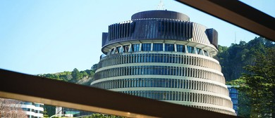 Celebrating 150 years of Wellington As the Capital