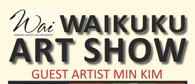 WAI 11th Annual Art Exhibition