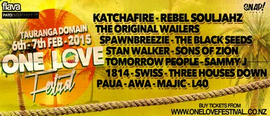One Love Summer Festival