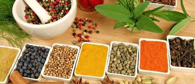 Ayurvedic Cooking & Nutrition