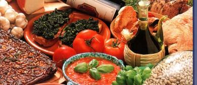 Italian Made Best - Cooking Class