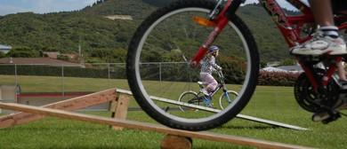 Family Bike Skills Fun Day