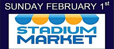 Stadium Market