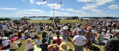 Waitangi Festival