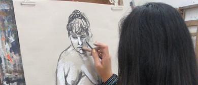 Drawing and Painting Courses