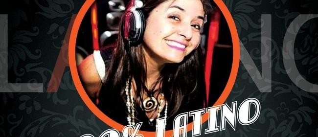 100% Latino Revolution Party