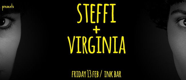 Flexx. presents Steffi (Berlin) & Virginia (Berlin)